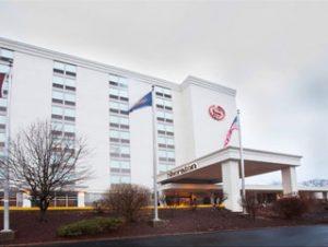 Sheraton Pittsburgh hotel
