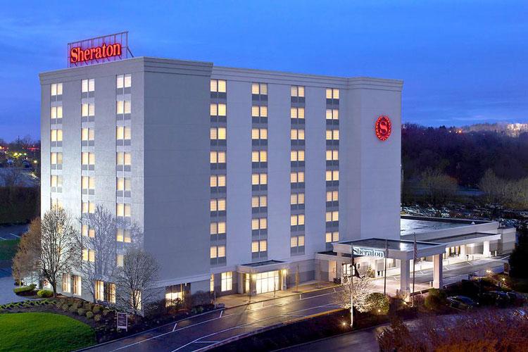 Sheraton Airport Hotel